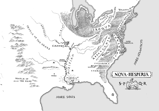 Map (c) Simon Sullivan,  http://www.smswerkstatte.com